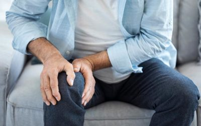 Tips For Controlling Arthritis Pain During Cold Weather