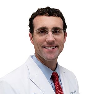 Chad Hosemann, MD headshot