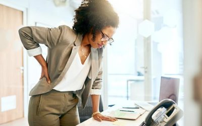 Why Bad Posture is a Bad Habit