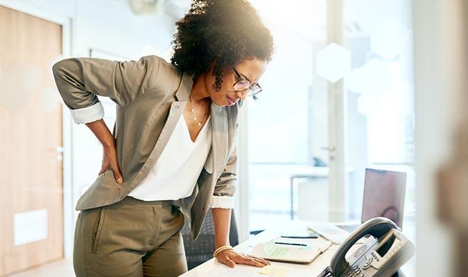 Why Bad Posture is a Bad Habit