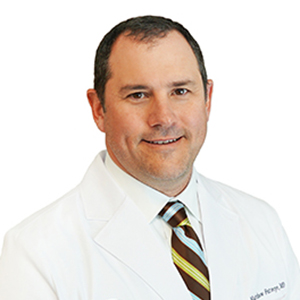 Matthew Futvoye, MD Headshot