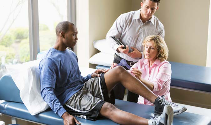 The Right Time to See an Orthopaedist