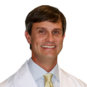 G. Andy Brien, MD headshot
